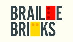 A toy building brick can be whatever you imagine it to be, or even something you've never imagined. Braille Bricks is an experiment that transforms these bricks into a tool capable of encouraging creativity, helping blind children learn to read and write. It also encourages the inclusion of children with or without visual impairment. Cool, right? So find out more about the project here.