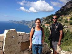 With Walk Positano always choose the best walking tour Positano and Amalfi coast