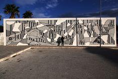 Sten and Lex - Italian street artists