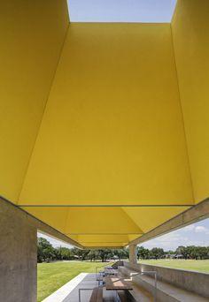 Webb Chapel Park Pavilion_Cooper Joseph Studio