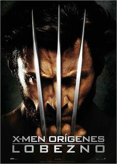 X-Men Orígenes: Lobezno : Cartel