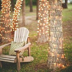 Here are outdoor lighting ideas for your yard to help you create the perfect nighttime entertaining space. outdoor lighting ideas, backyard lighting ideas, frontyard lighting ideas, diy lighting ideas, best for your garden and home Backyard Lighting, Outdoor Lighting, Outdoor Decor, Lighting Ideas, Landscape Lighting, Lighting Design, Outdoor Walkway, Solar Powered Led Lights, Solar Lights