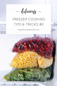 tips and trick cooking
