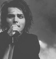 Gerard Way of My Chemical Romance Gerard Way, My Chemical Romance, Music Is Life, My Music, I Love Mcr, Black Parade, Frank Iero, Black Veil Brides, Him Band