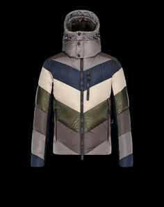 by Moncler: discover this model in Men Outerwear; find out about product features and shop directly from the Moncler official Online Store; shipping around the world.