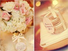 classy wedding favors