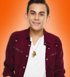 Diego ruda from Every Witch Way