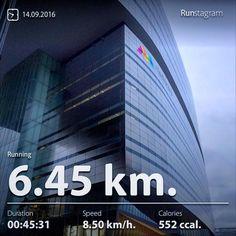So I should see Stars.  Recent activity! - 6.45 km Running #health #sport #runstagram  #runstagrammer  #run #running #runkeeper #runnerscommunity #runforabettertomorrow #sgrunners #instarunner  #worlderunners #run #nikerun #nikeplus #loverunning  #justrunlah #starsavenue #starsavenuerun