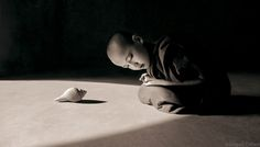 Photography by Gregory Colbert on EMPTY KINGDOM