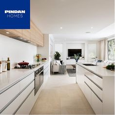 The Boardwalk is a stunning two story display home, taking full advantage of a narrow lot design without compromising space or affordability.  Yummery - best recipes. Follow Us! #kitchentools #kitchen