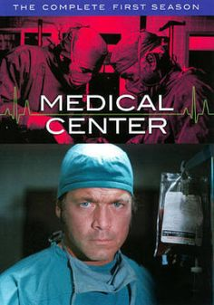 Medical Center....Loved this show