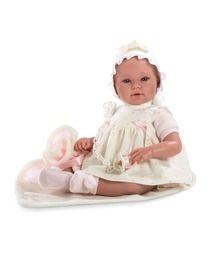 Llorens Jade Crying Baby Girl Doll 38cm