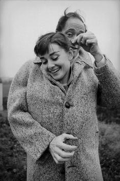 15 skønne Audrey Hepburn-citater   Stylista.dk