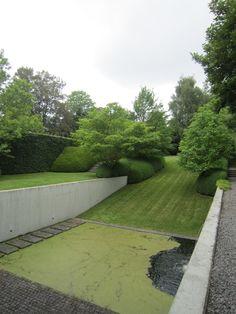 Garden by Patrick Verbruggen
