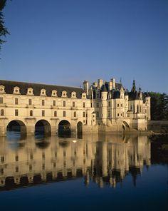 'Loire Valley, France (Steve Vidler)' by Jon Arnold Images