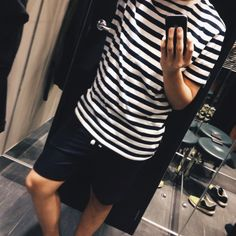 Zebra Shirt | H&M