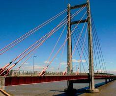 Un proyecto de ley pretende cobrar peaje en el puente de La Amistad