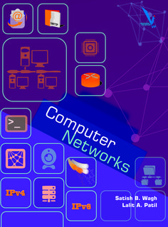 In this textbook, the students will find simple and straightforward approach of Computer Networking concepts. The students as well as beginners will be benefited from figures and proper theory.