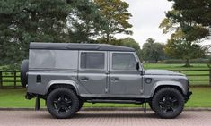 Click here to view larger image 2 of this Land Rover Defender