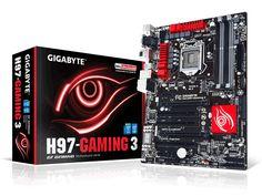 Mother Gigabyte GA-H97-Gaming 3 Socket 1150