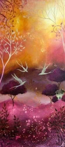 'The Dance' by Amanda Clark
