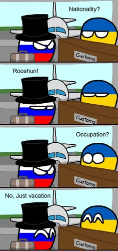 Ha! Polandball can be very funny. <<<< Polandball?!
