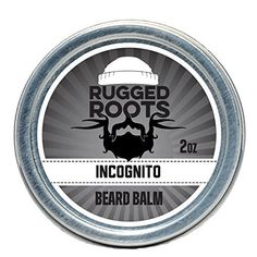 Condition your #Beard with Rugged Roots Beard Balm Our Premium Beard Balm is the best for taming and shaping your scruff while maintaining your rugged side. - D...