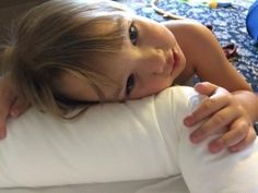 How to be awesome when your friend has sick kids
