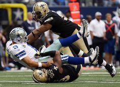 NFL Week 4 Betting, Free Picks, TV Schedule, Vegas Odds, Dallas Cowboys vs. New Orleans Saints, Oct 4th 2015