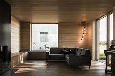 Jürgen Haller - Projekte Elevator Design, Divider, Living Room, Architecture, Inspiration, Furniture, Home Decor, Kitchen, Home Architecture