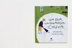 um dia, um guarda chuva... - www.valeriovidali.com