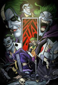 Fantastiche immagini su joker nel jokers the joker e