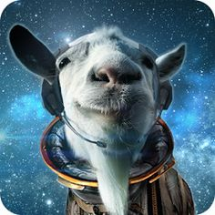 Goat Simulator Waste of Space 1.0.3 APK+DATA #Android #MOD #APK #Download #GoatSimulatorWasteofSpace
