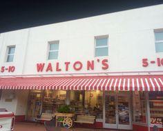 182. Original Walmart #7/1/15 #bentonvillebillions