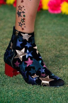 The best catwalk shoes from New York Fashion Week: Spring/summer 2015 | Fashion…