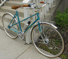 Mixte Build Progress 14 April 2012 | Flickr - Photo Sharing!