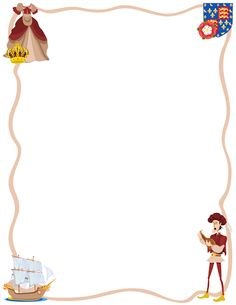Free tudor border templates including printable border paper and clip art versions. File formats include GIF, JPG, PDF, and PNG. Vector images are also available. Borders Free, Page Borders, Printable Border, School Border, Create Flyers, Border Templates, Boarders And Frames, Borders For Paper, Art Activities