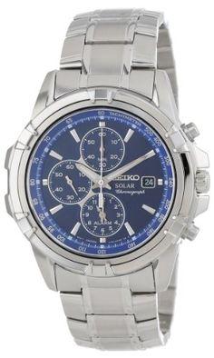 Seiko Men's SSC141 Chronograph Solar Dress Sports Japanese Quartz Watch Seiko,http://www.amazon.com/dp/B00B7FXZT0/ref=cm_sw_r_pi_dp_Xcgjtb06YJP9V807