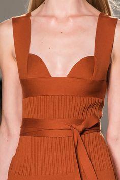 Victoria Beckham New York Fashion Week Spring 2017