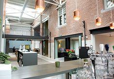 Villa B - interior   architecture   totaal concepten   interieur   tuinplan - Marco van Veldhuizen