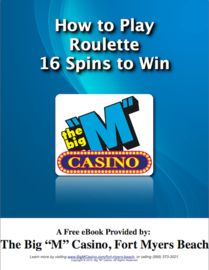 How to Play Roulette 16 Spins to Win