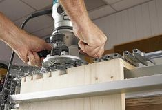 Best Router, Router Jig, Wood Router, Woodworking Techniques, Woodworking Projects, Leigh Jig, Using A Router Table, Perfect Joint, Dovetail Jig