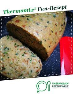 Brezenknödel aus dem Varoma von babatschi. Ein Thermomix ® Rezept aus der Kategorie Beilagen auf www.rezeptwelt.de, der Thermomix ® Community.