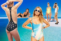 The best 20 Swimsuits for Spring Summer 2015