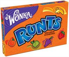 Willy Wonka Candy - Hometown Favorites