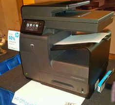HP releases the fastest printer in the world - The Fastest Printers