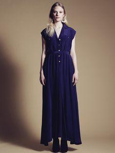 Stargazer Dress