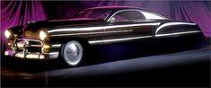 Cadillac Series 62 Sedanette 1948