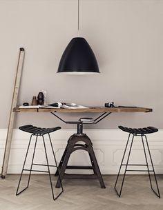 BL9 & A3 stool - http://suiteny.com/