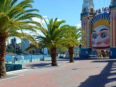 Luna Park Sydney